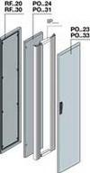 Porta cieca 2000x300mm (hxl) K est.