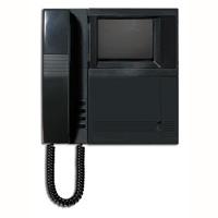 Videocitofono Pivot 2F disp colori grigio