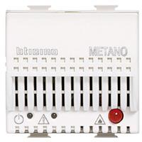 matix- rivelatore gas metano