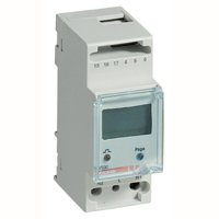btdin- contatore energia 230v