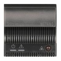 axolute- rivelatore metano 12Vac/dc scuro