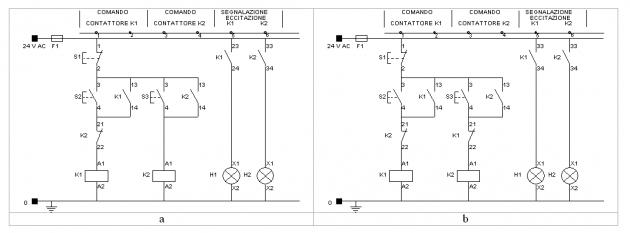 Schemi Elettrici Temporizzatori : Introduzione agli schemi elettrici industriali e