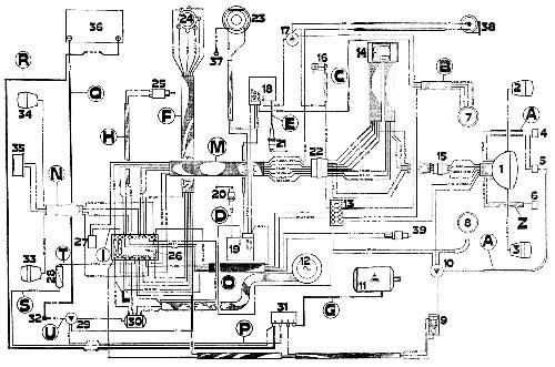 Schema Elettrico Yamaha Mt 03 : Guida alla realizzazione dell impianto di terra prima