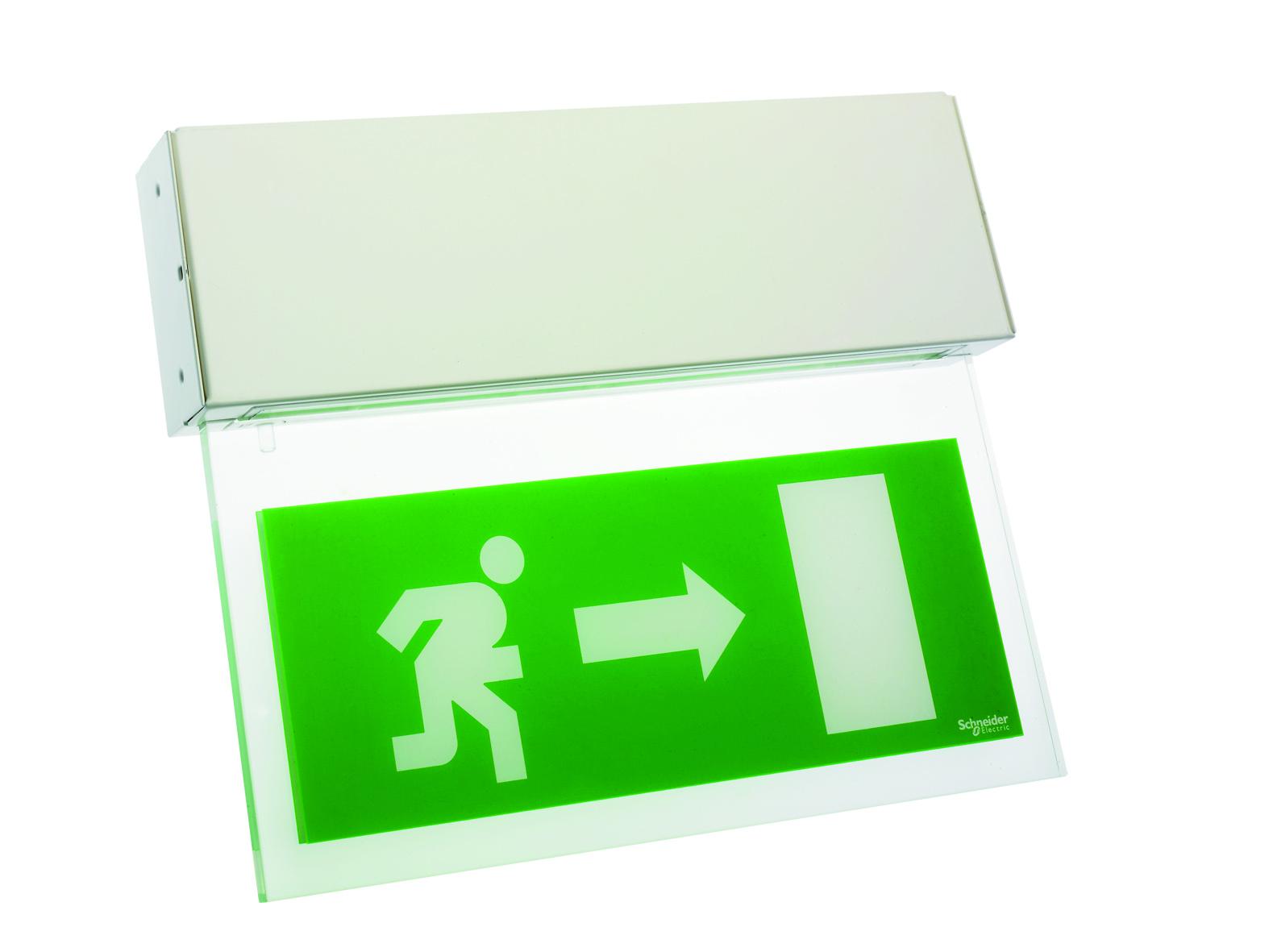 L illuminazione di emergenza è un sistema fondamentale