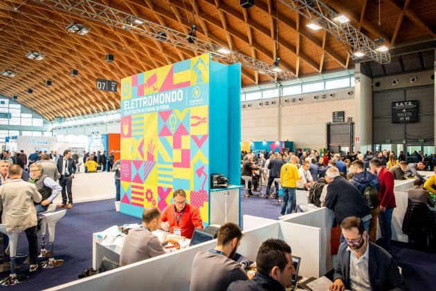 Elettromondo 2020 a Padova: si riparte per una nuova edizione all'insegna dell'innovazione 2